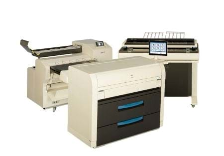KIP 7590 professional printer