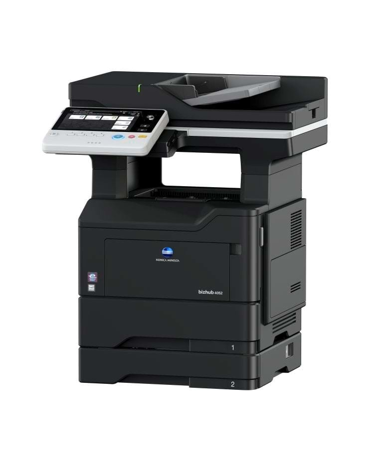 Konica Minolta bizhub 4052 office printer