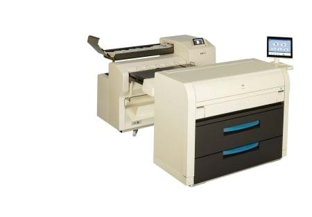 KIP 7570 professional printer